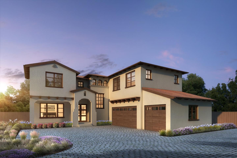 100 Palo Colorado Avenue Los Gatos, CA 95032