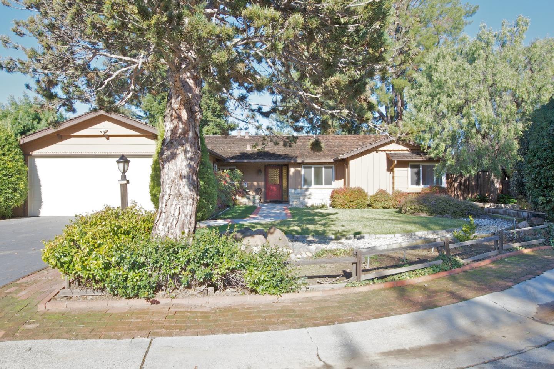 267 Alba Court Los Altos, CA 94022
