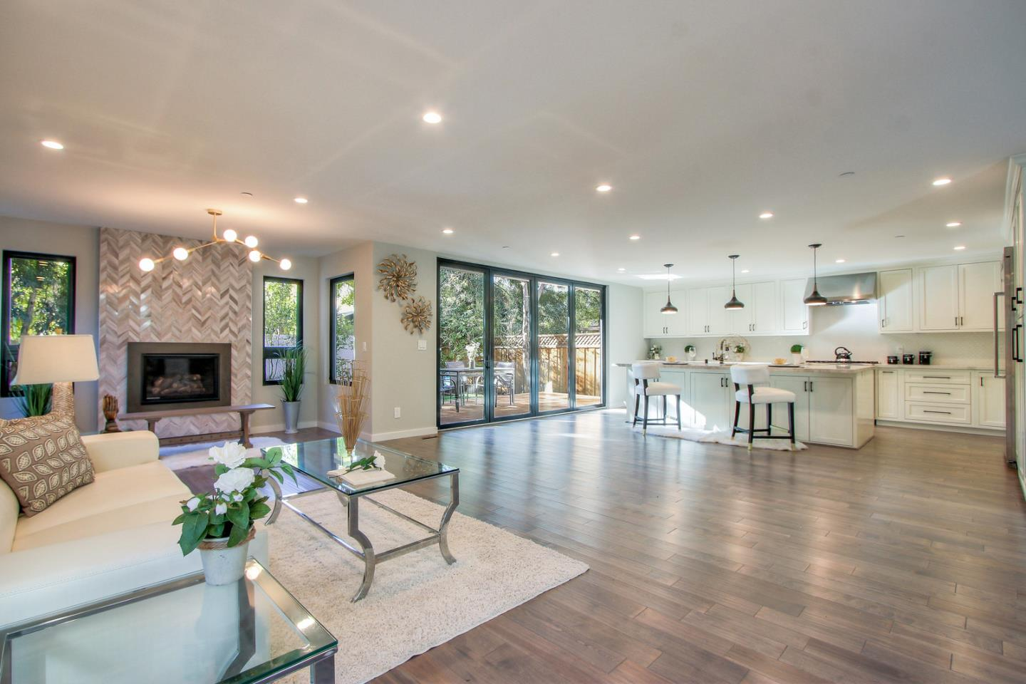 226 SELBY LN, ATHERTON, CA 94027