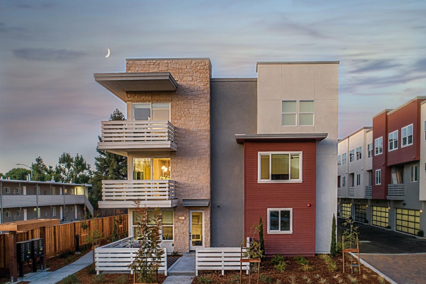 Detail Gallery Image 1 of 1 For 414 Santo Domingo Ter, Sunnyvale,  CA 94085 - 3 Beds   2/1 Baths