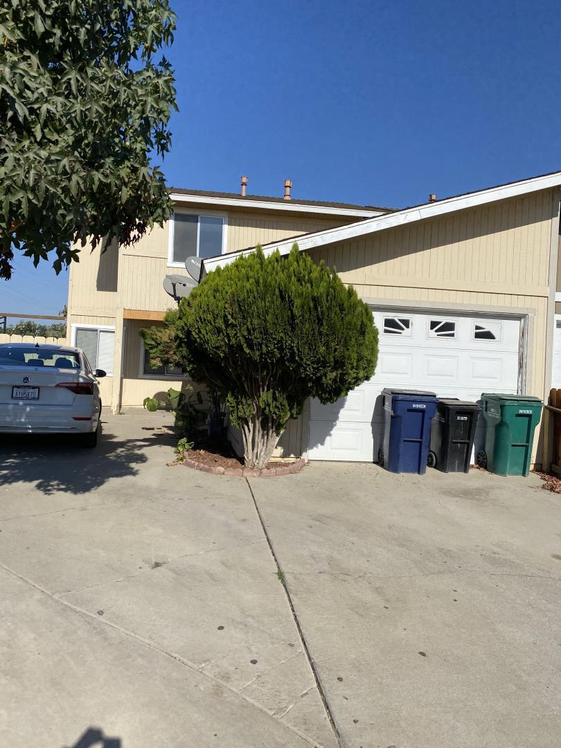 634 Sycamore Street King City, CA 93930