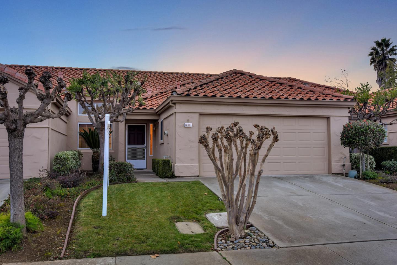 14681 Excaliber CT, Morgan Hill, California