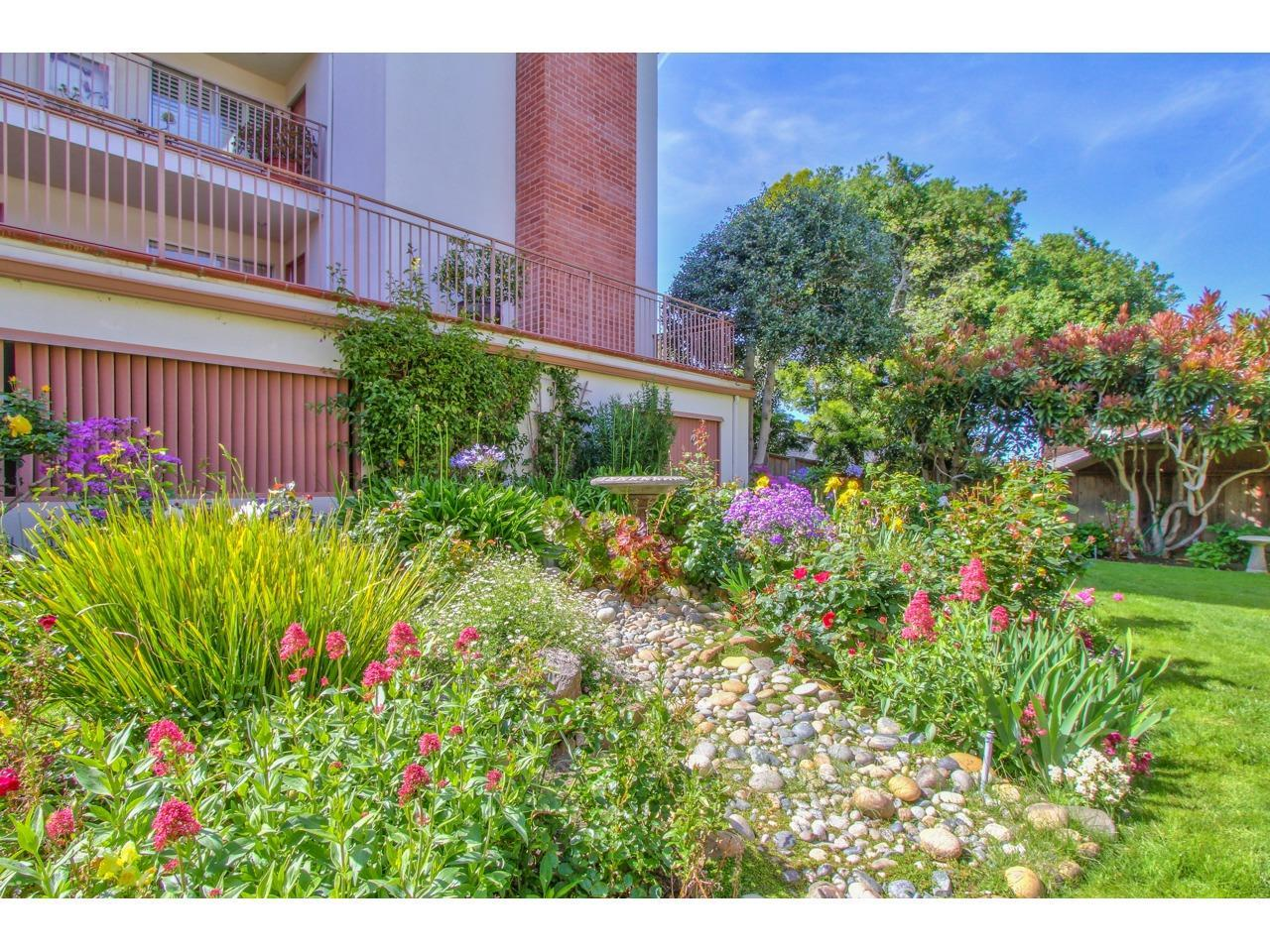 Detail Gallery Image 1 of 1 For 810 Lighthouse Ave #102,  Pacific Grove,  CA 93950 - 1 Beds | 1 Baths