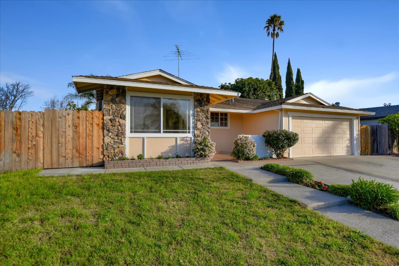 3202 Pumpherston WAY, Evergreen, California