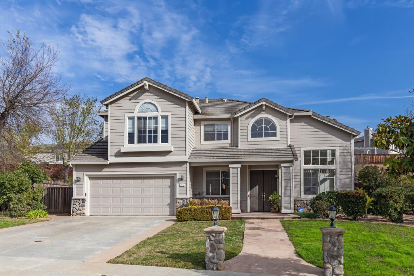 7045 Livery LN, Evergreen, California