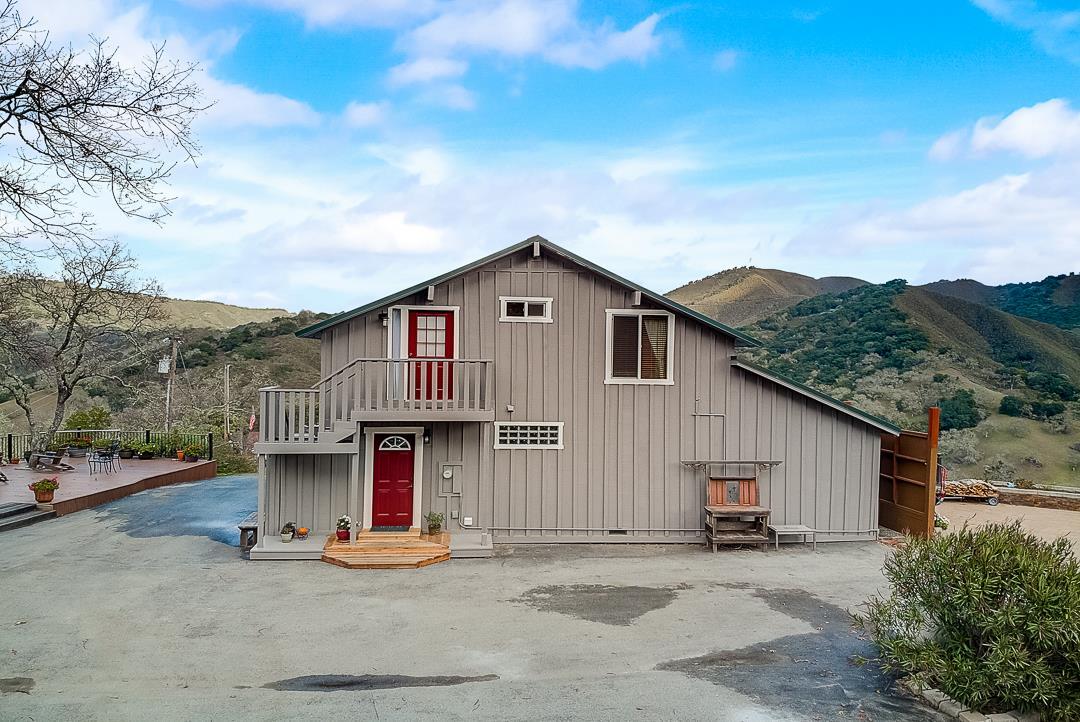 15775 Uvas RD, Morgan Hill, California