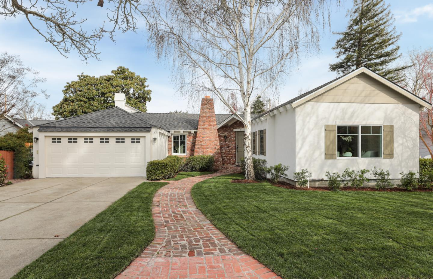 37 Nevada ST, Redwood City, California 4 Bedroom as one of Homes & Land Real Estate