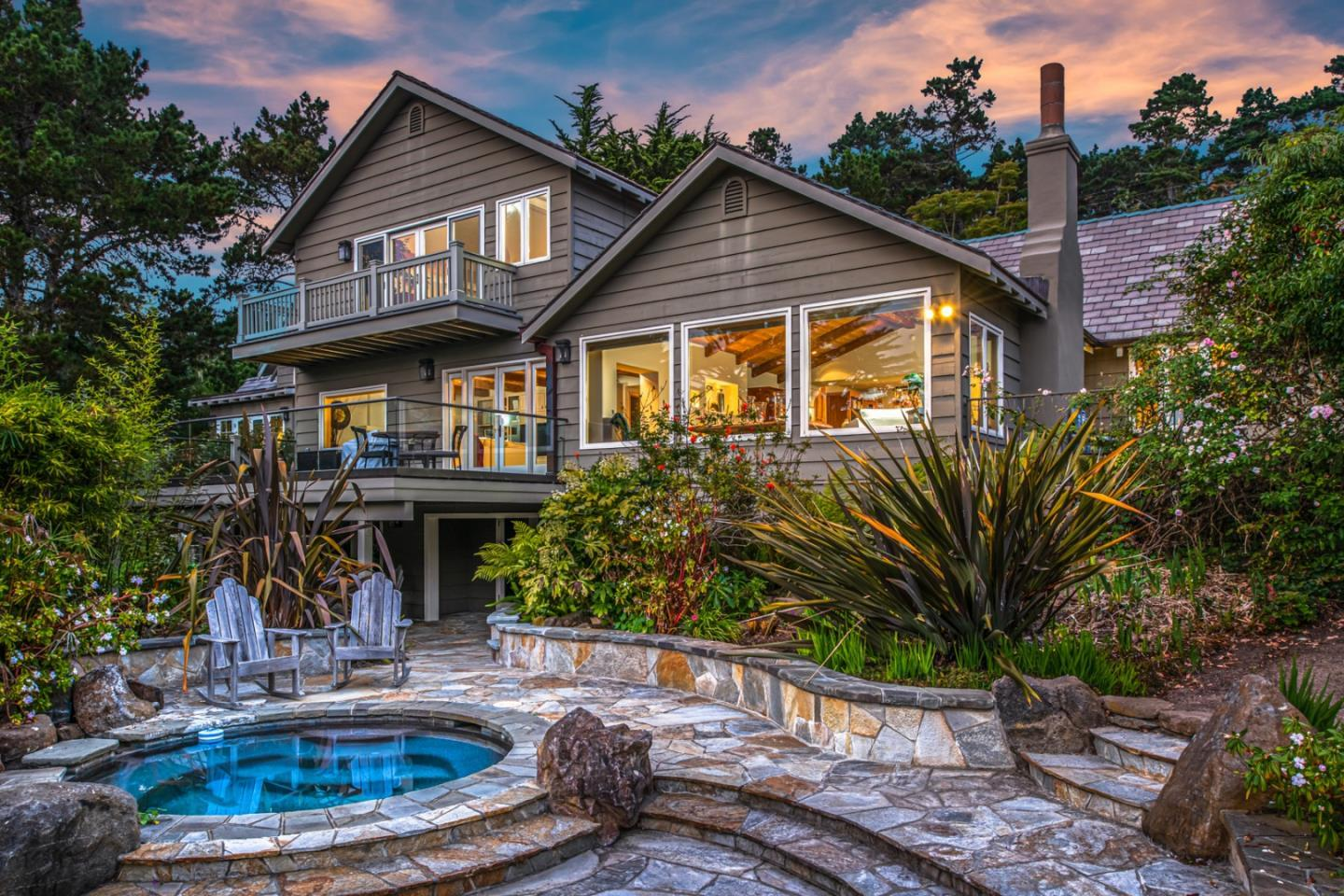 3892 Ronda Road - Pebble Beach, California