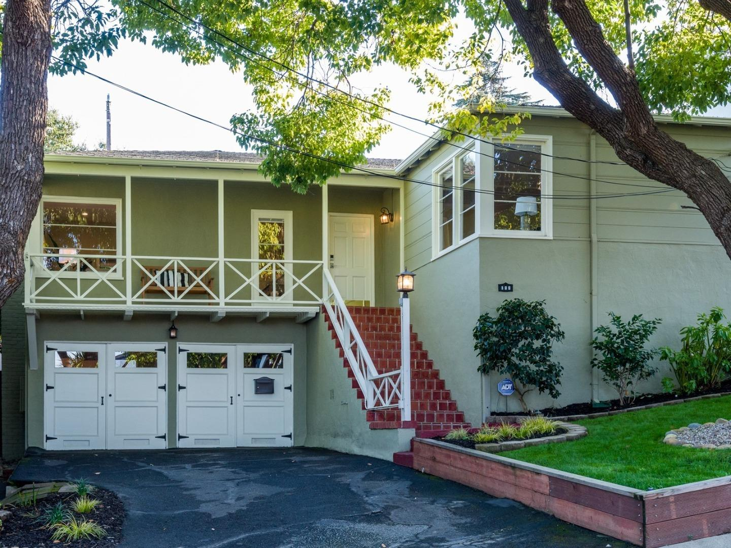 Detail Gallery Image 1 of 1 For 189 41st Ave, San Mateo,  CA 94403 - 2 Beds | 1/1 Baths