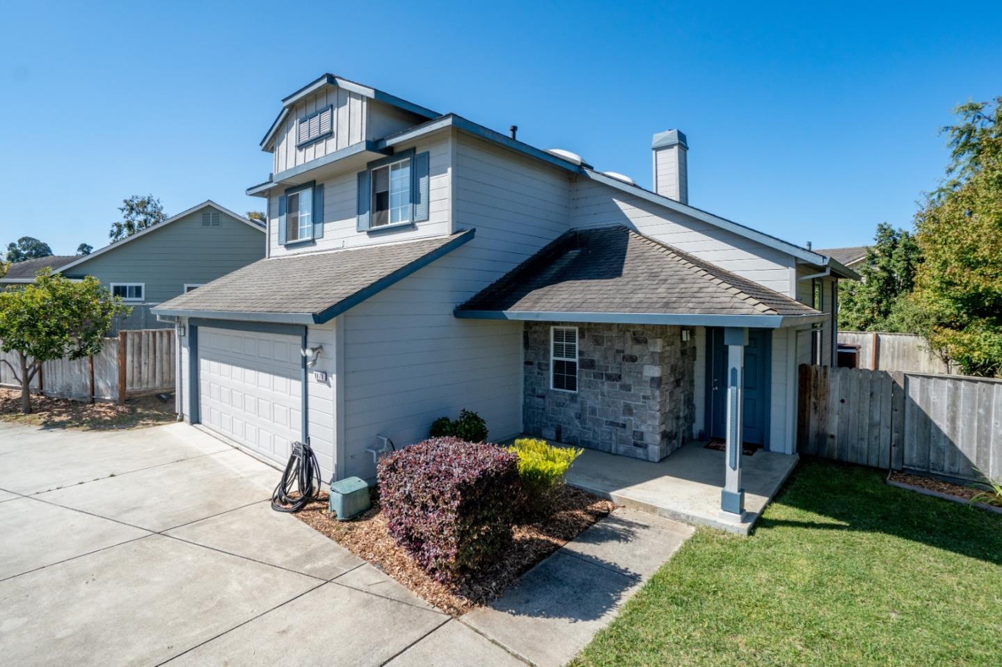 Detail Gallery Image 1 of 1 For 9878 Mimosa Ct, Prunedale,  CA 93907 - 3 Beds | 2/1 Baths