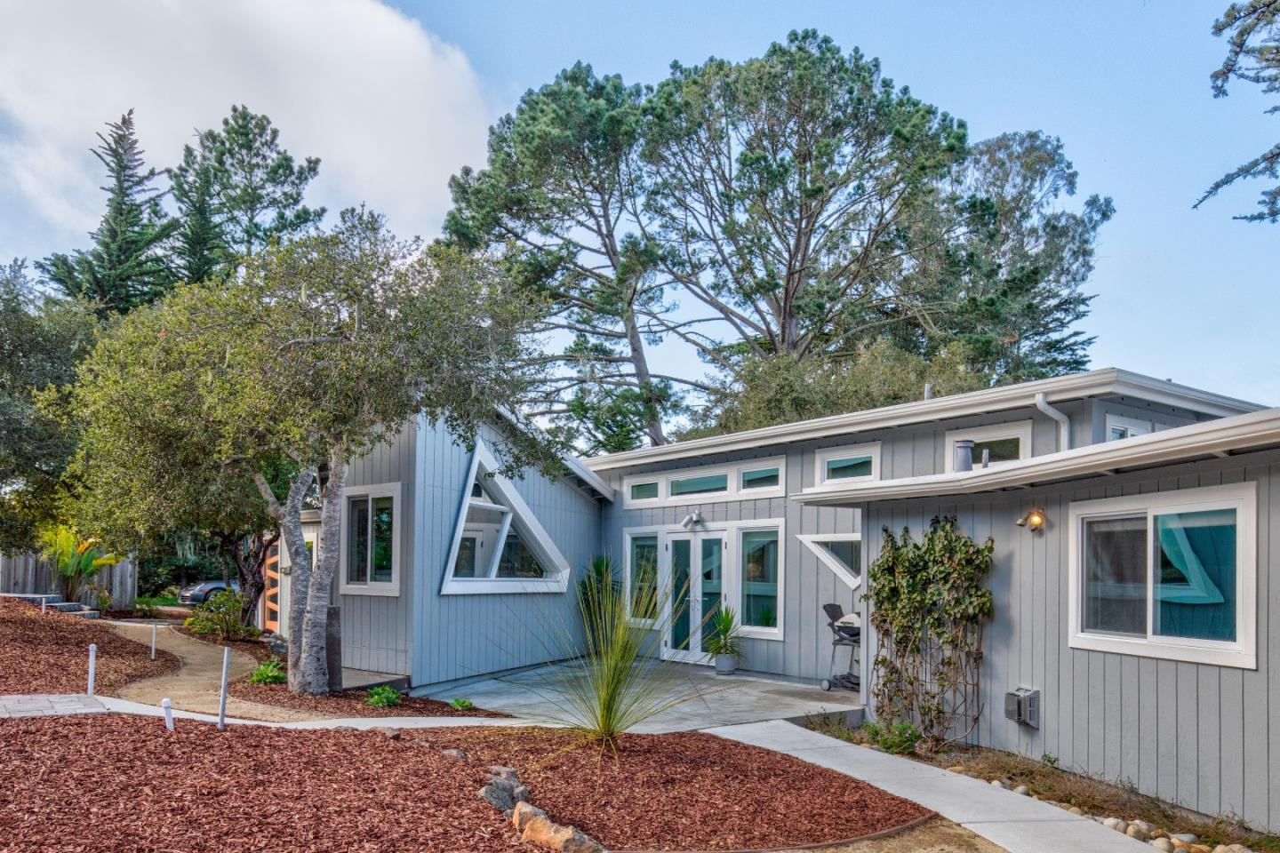 Detail Gallery Image 1 of 1 For 2300 Prescott Ave, Monterey, CA 93940 - 2 Beds   2 Baths