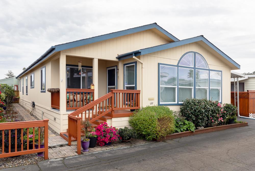 1555 Merrill Street Santa Cruz, CA 95062