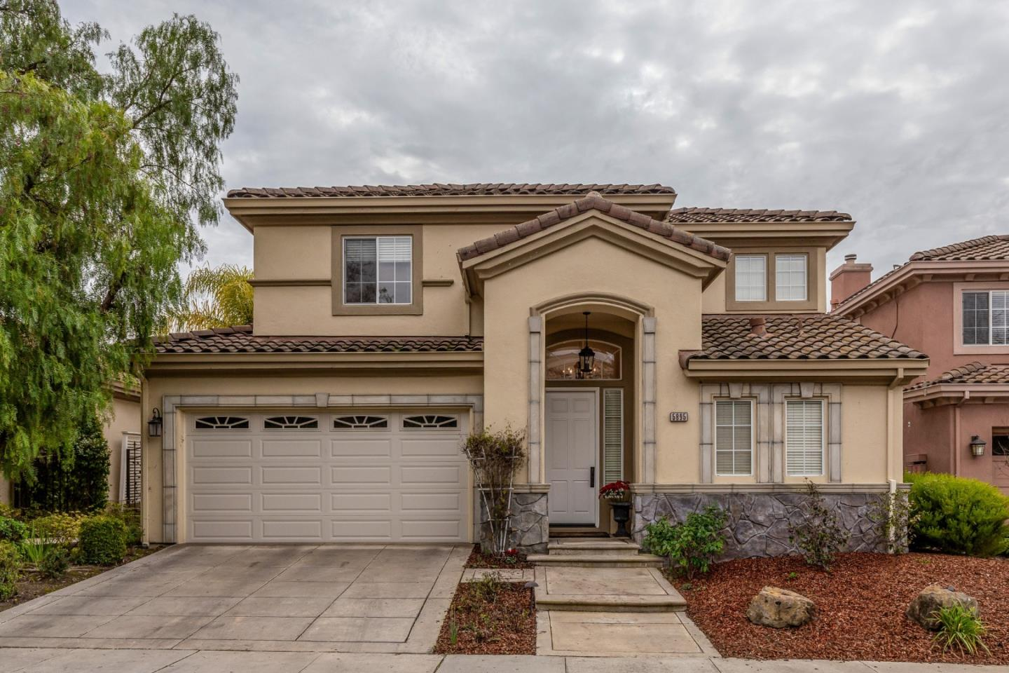 5895 Killarney CIR, Evergreen, California