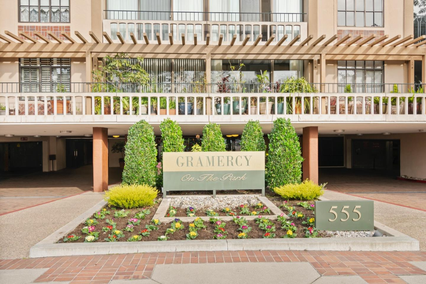 555 Laurel Avenue UNIT 110 San Mateo, CA 94401