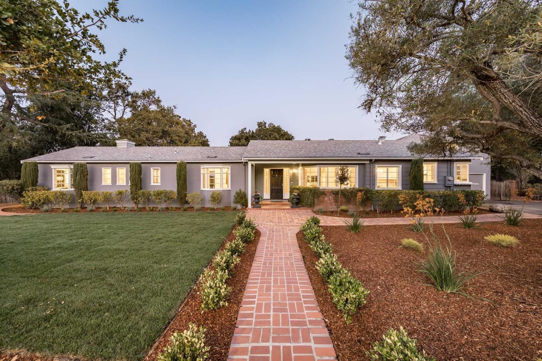 10776 Mora Drive Los Altos Hills, CA 94024