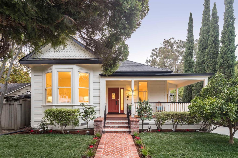 640 Fulton Street Palo Alto, CA 94301