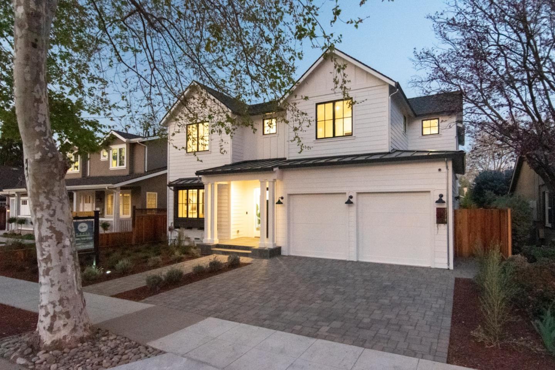 1778 Ellen Avenue San Jose, CA 95125