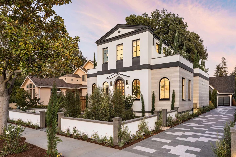 142 Kellogg Avenue Palo Alto, CA 94301