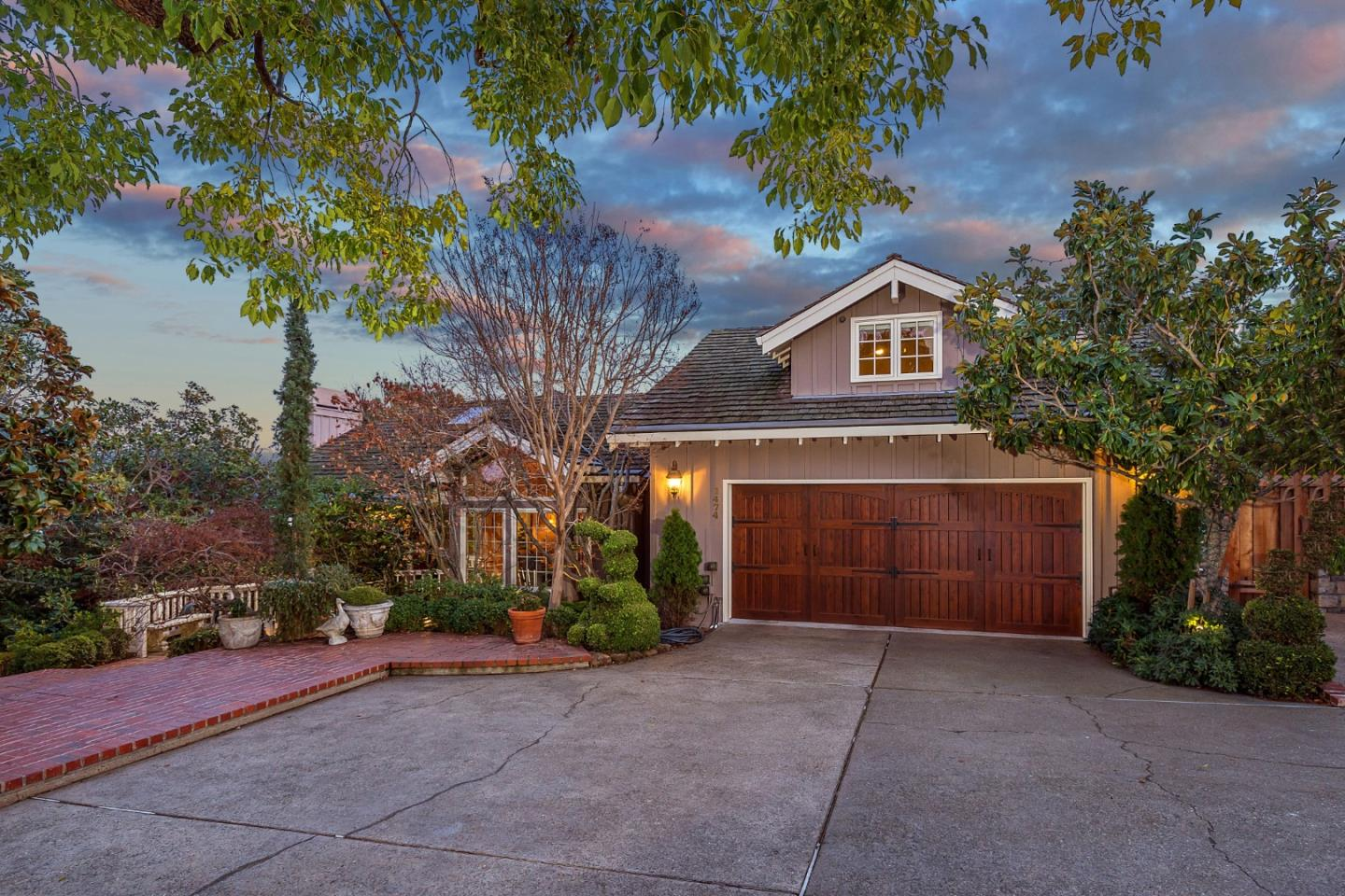 1474 CLUB VIEW TER, LOS ALTOS, CA 94024