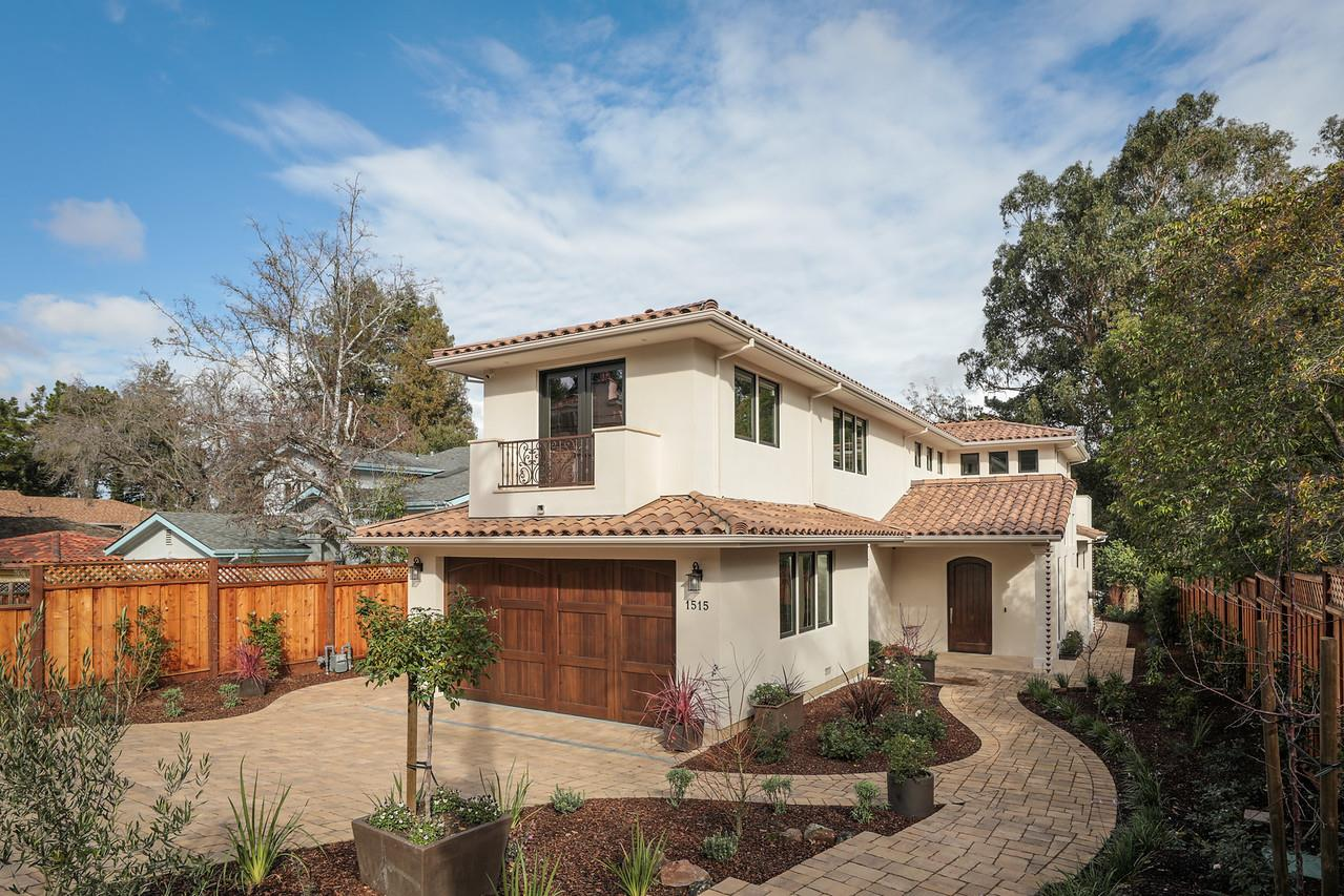 1515 Topar Avenue Los Altos, CA 94024