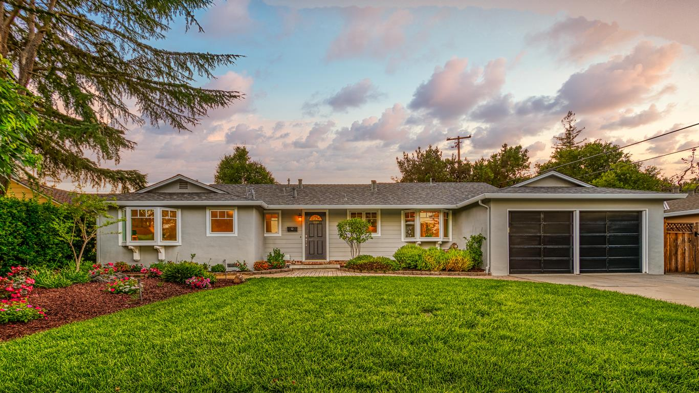 Detail Gallery Image 1 of 1 For 1846 Limetree Ln, Mountain View,  CA 94040 - 3 Beds   2 Baths