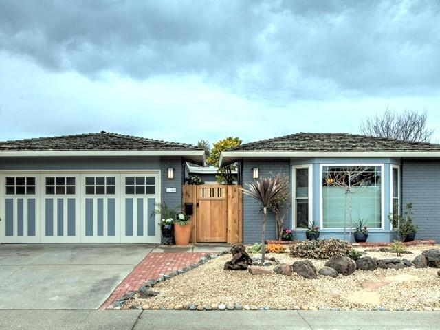 Detail Gallery Image 1 of 1 For 1350 Ribbon St, Foster City, CA 94404 - 3 Beds | 2 Baths