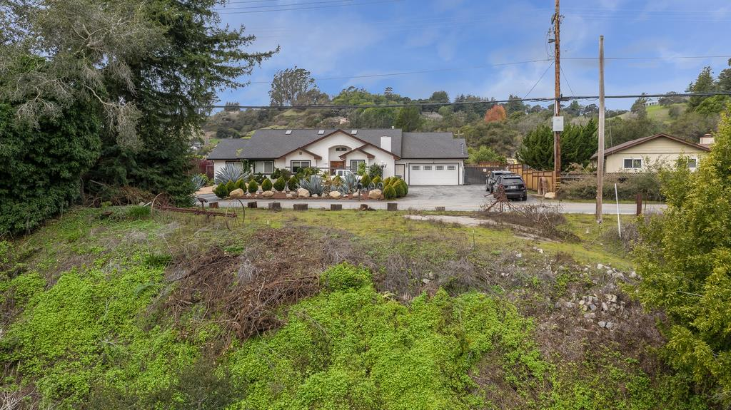 Old San Jose Road Soquel, CA 95073