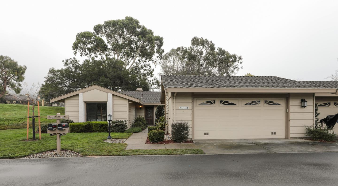 7367 Via Montecitos, one of homes for sale in Evergreen