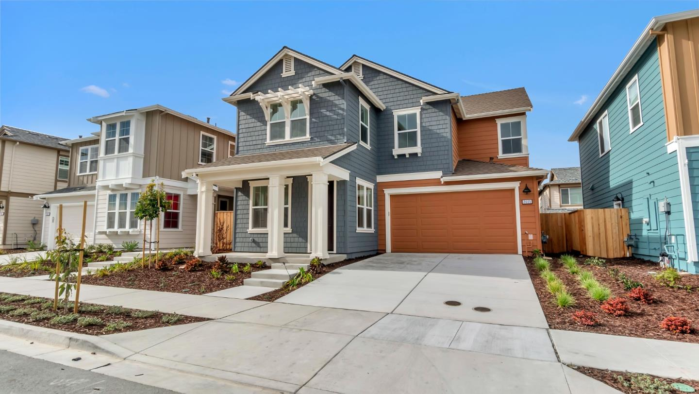 Detail Gallery Image 1 of 1 For 2605 Sandy Clay Ln, Marina, CA 93933 - 3 Beds   2/1 Baths
