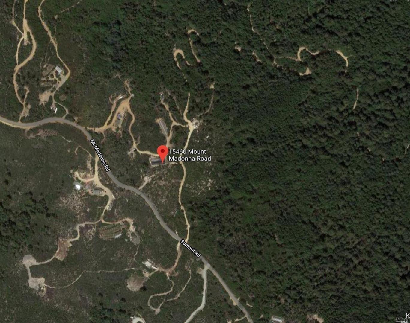 15460 Mt Madonna Road Morgan Hill, CA 95037