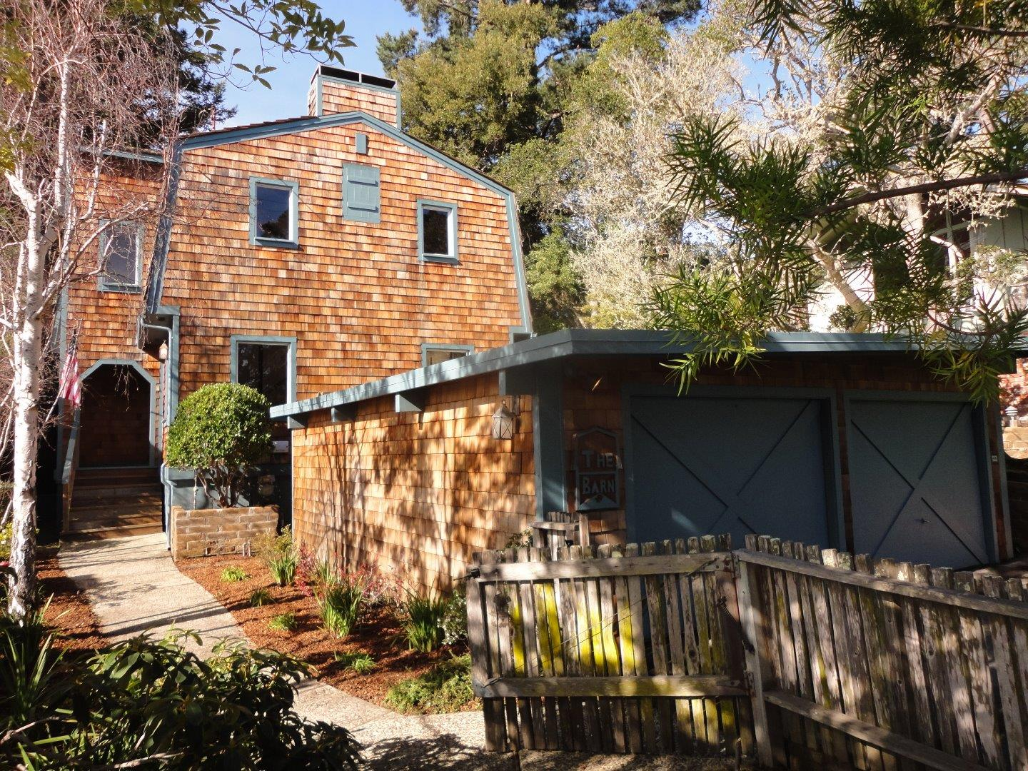 2 NW Nw Mission St and Santa Lucia Street Carmel, CA 93921