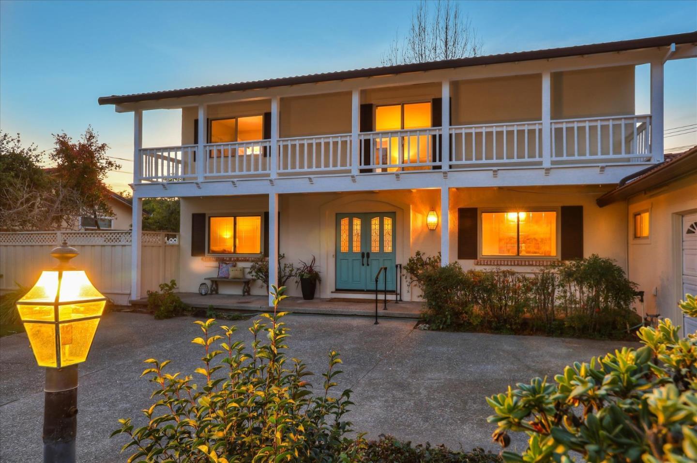 12625 Miller Avenue Saratoga, CA 95070