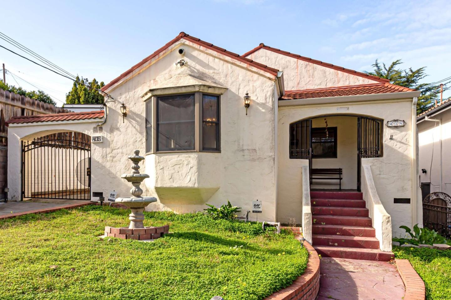 438 Avenue Del Ora, Redwood City Ranch