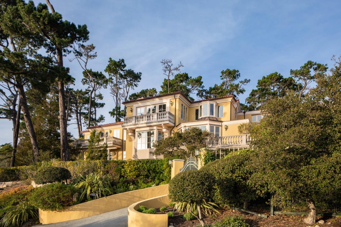 1491 Bonifacio RD, Pebble Beach, California