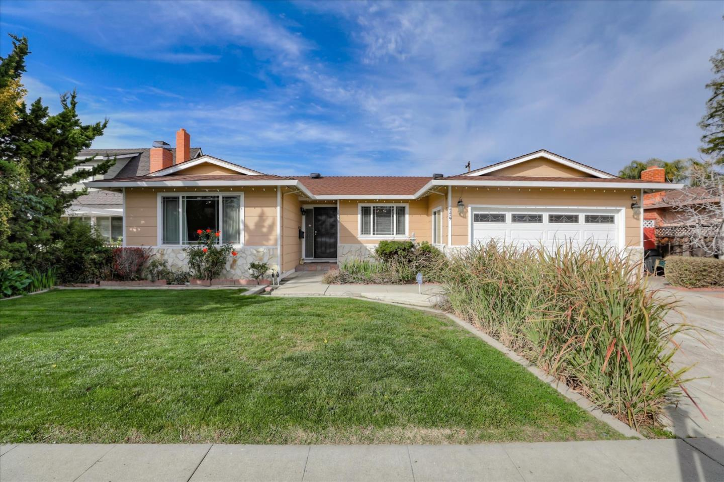 Detail Gallery Image 1 of 1 For 1779 Curtner Ave, San Jose,  CA 95124 - 4 Beds | 2 Baths