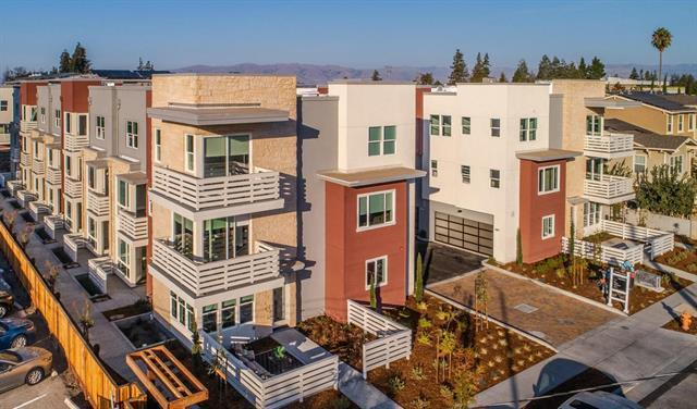 Detail Gallery Image 1 of 1 For 423 Santo Domingo Ter, Sunnyvale,  CA 94085 - 3 Beds | 2/2 Baths