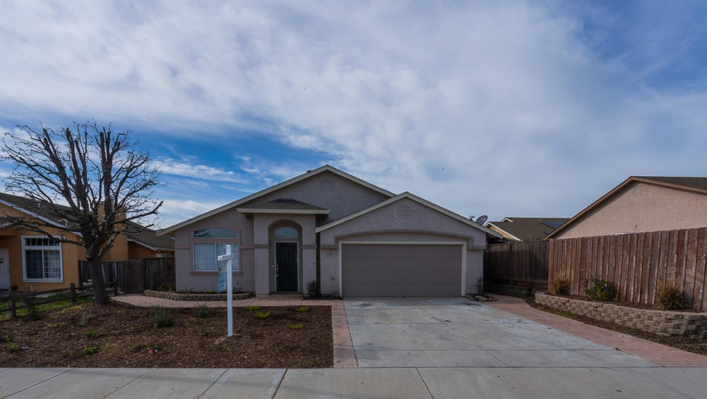 Detail Gallery Image 1 of 1 For 577 Indian Warrior Way, Soledad,  CA 93960 - 4 Beds | 2 Baths