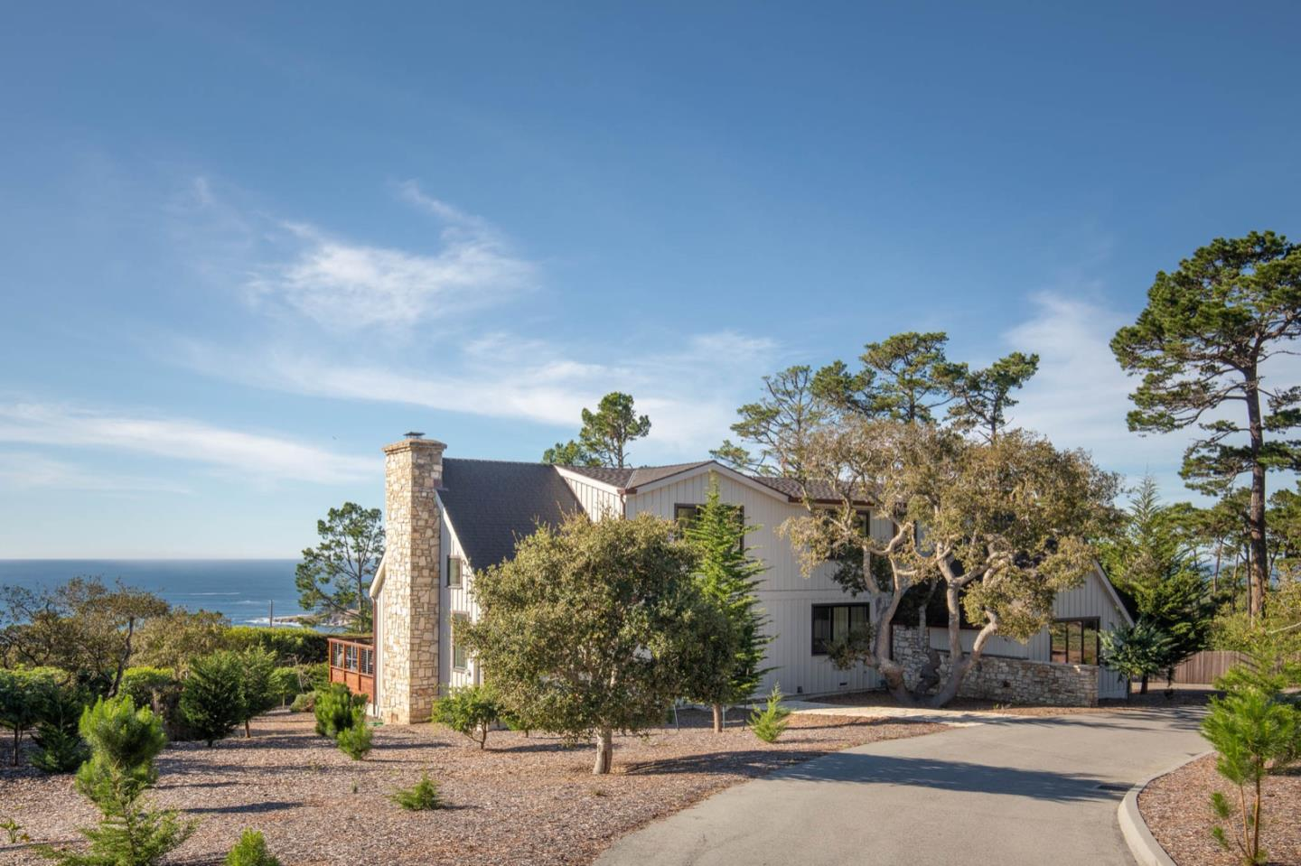 Detail Gallery Image 1 of 32 For 1560 Viscaino Rd, Pebble Beach,  CA 93953 - 5 Beds | 5/1 Baths