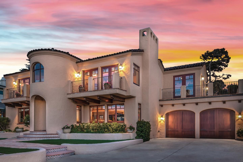 3057 Cormorant Road - Pebble Beach, California