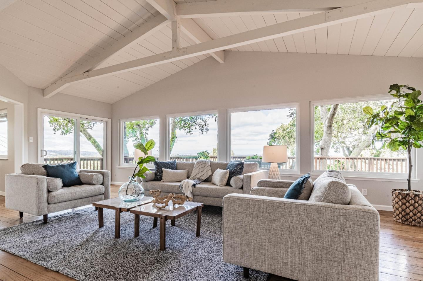 Detail Gallery Image 1 of 1 For 53 Linaria Way, Portola Valley,  CA 94028 - 4 Beds   3 Baths