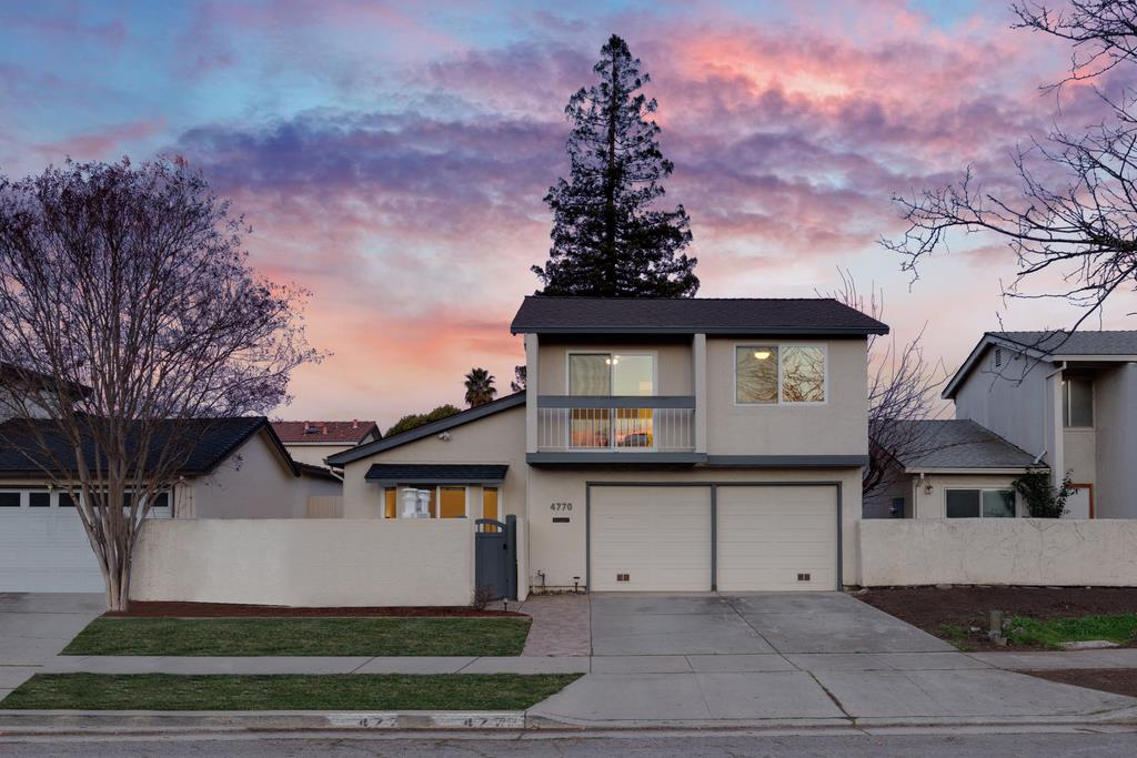 Detail Gallery Image 1 of 1 For 4770 Eagle Lake Dr, San Jose,  CA 95136 - 3 Beds | 2 Baths