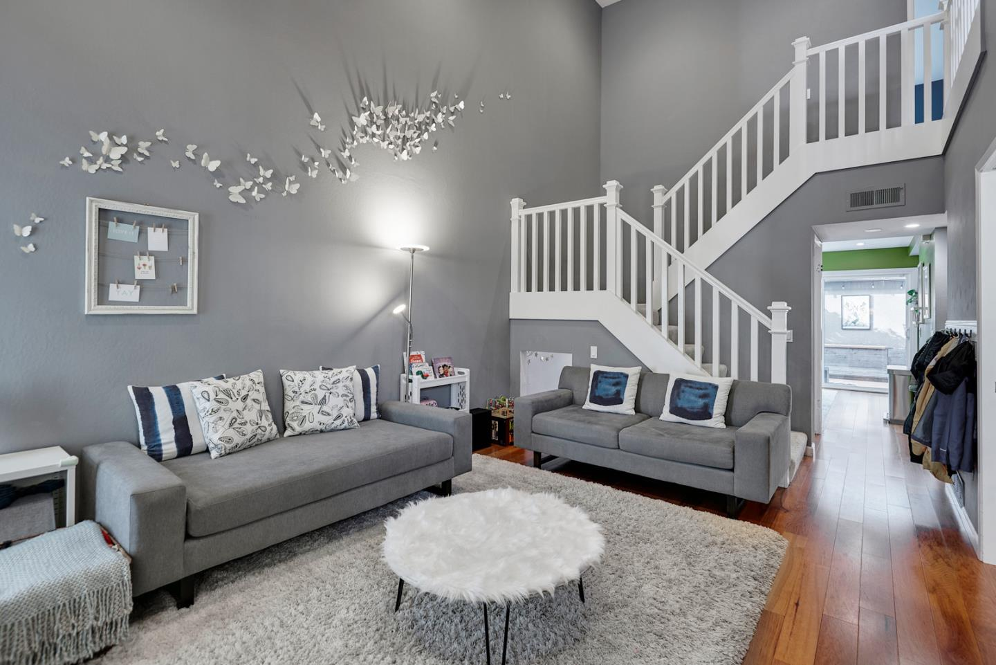 Detail Gallery Image 1 of 1 For 1491 Marlin Ave, Foster City, CA 94404 - 3 Beds   2/1 Baths