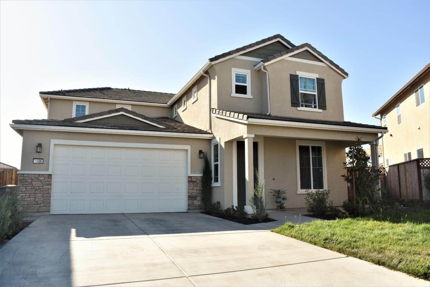 Detail Gallery Image 1 of 1 For 1806 Marsala Way, Salinas, CA 93905 - 4 Beds   3 Baths