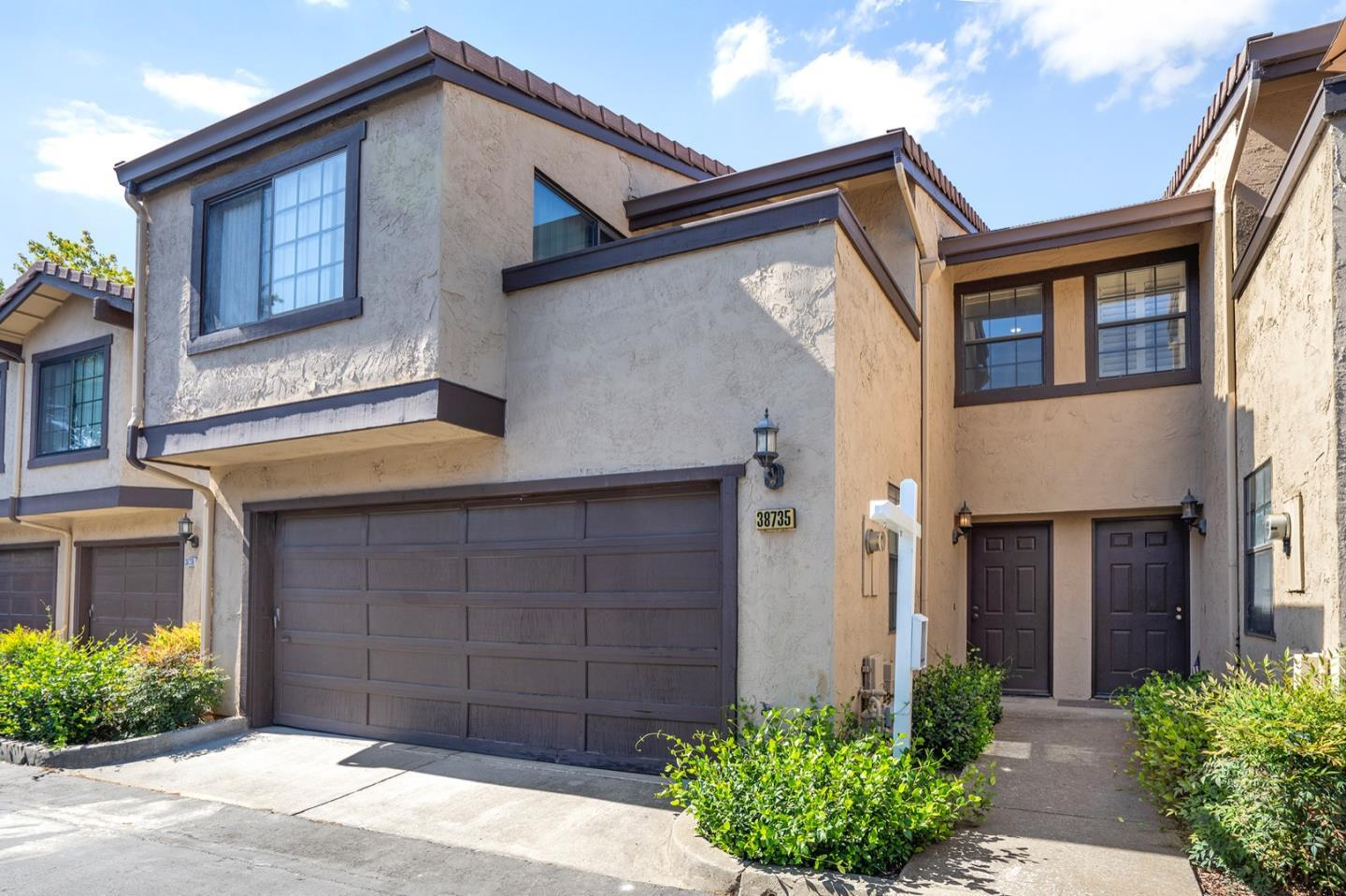 Detail Gallery Image 1 of 1 For 38735 Crane Ter, Fremont, CA 94536 - 3 Beds | 2/1 Baths