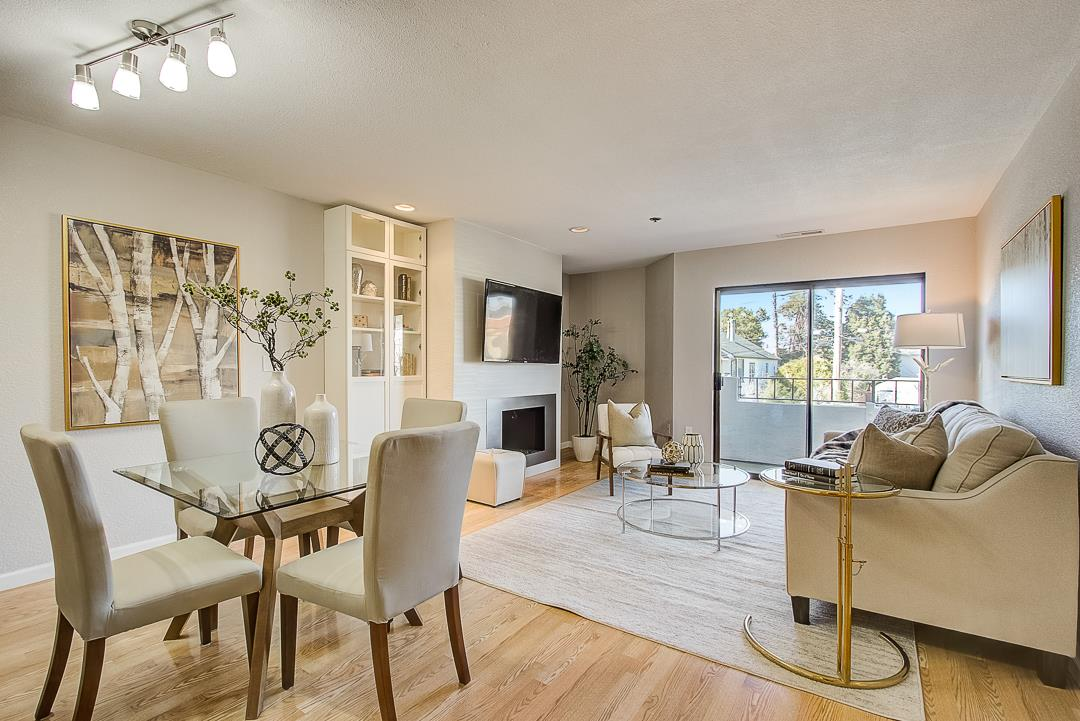 Detail Gallery Image 1 of 1 For 1396 El Camino Real #210, Millbrae, CA 94030 - 2 Beds | 2 Baths