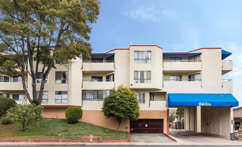 1551 Southgate Avenue UNIT 257 Daly City, CA 94015