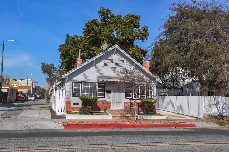 85 Martha Street San Jose, CA 95112