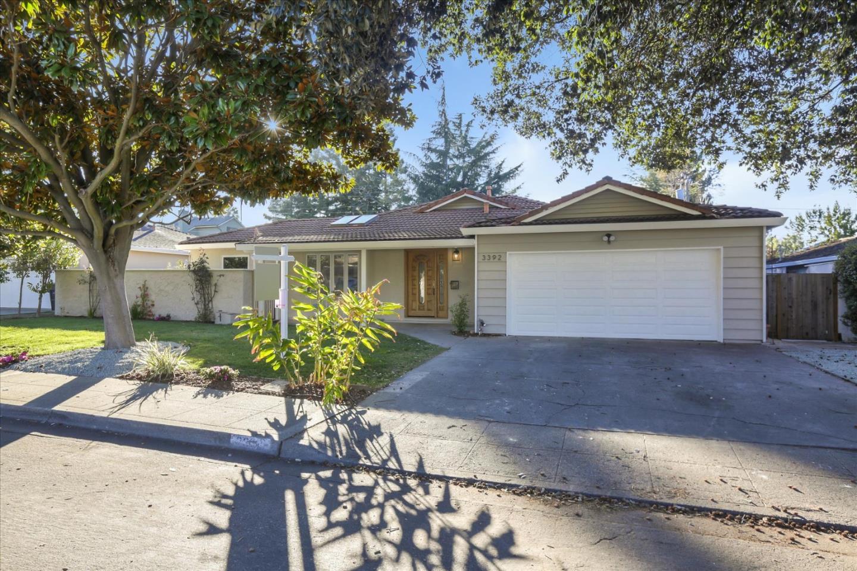3392 Ivan Way Mountain View, CA 94040