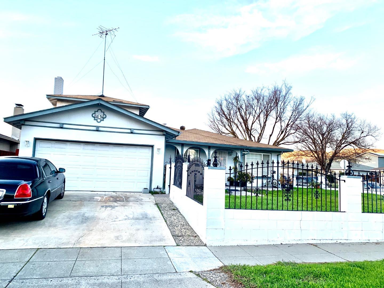3047 Peppermint Drive San Jose, CA 95148