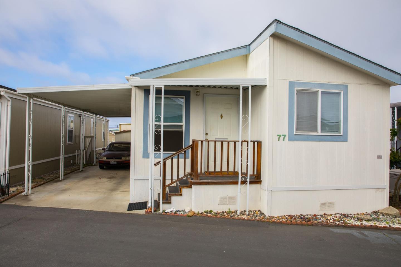 1146 Birch - Seaside, California